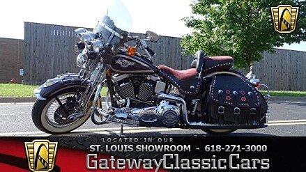 1998 Harley-Davidson Softail for sale 200614860