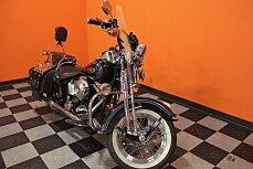 1998 Harley-Davidson Softail for sale 200616318