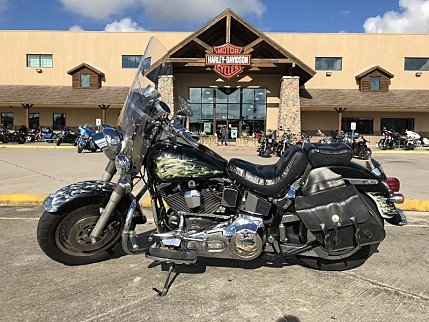 1998 Harley-Davidson Softail for sale 200634361