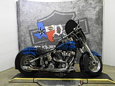 1998 Harley-Davidson Softail Fat Boy for sale 200634852