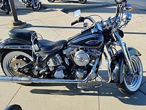 1998 Harley-Davidson Softail for sale 200642026