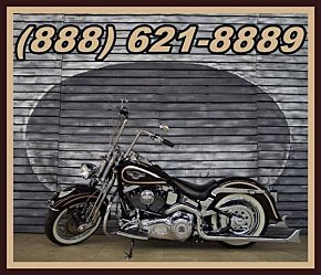 1998 Harley-Davidson Softail for sale 200649083