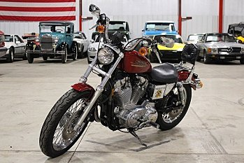 1998 Harley-Davidson Sportster for sale 200450263
