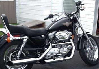 1998 Harley-Davidson Sportster for sale 200461304