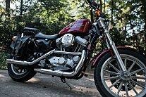 1998 Harley-Davidson Sportster for sale 200632738