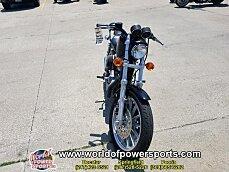 1998 Harley-Davidson Sportster for sale 200637243
