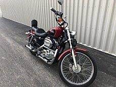 1998 Harley-Davidson Sportster for sale 200649402