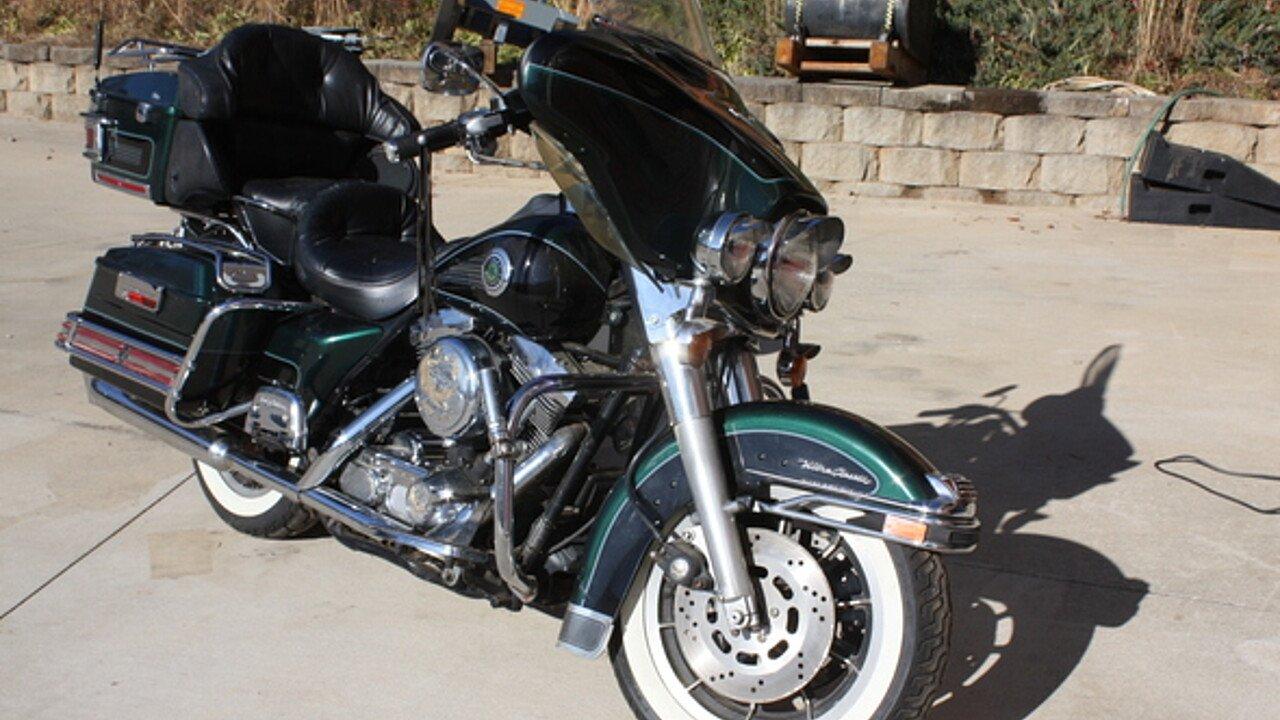 1998 Harley-Davidson Touring for sale 200416735