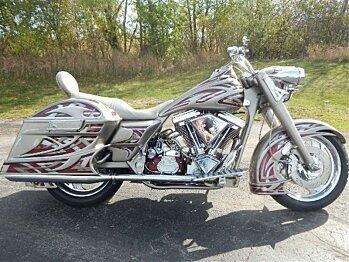 1998 Harley-Davidson Touring for sale 200464542