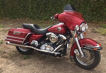 1998 Harley-Davidson Touring for sale 200490154