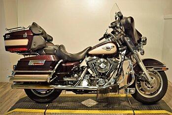 1998 Harley-Davidson Touring for sale 200491241