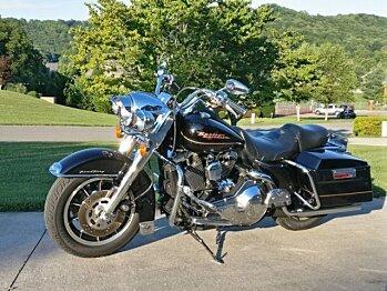 1998 Harley-Davidson Touring for sale 200606215