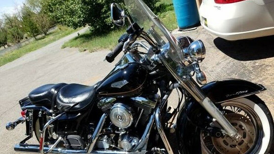 1998 Harley-Davidson Touring for sale 200622861