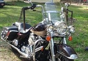 1998 Harley-Davidson Touring for sale 200567879