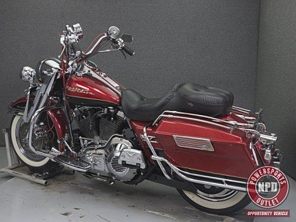 1998 Harley-Davidson Touring for sale 200601574
