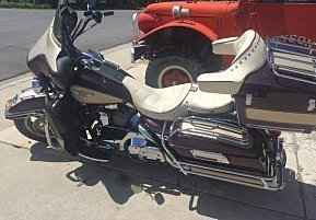 1998 Harley-Davidson Touring for sale 200603028