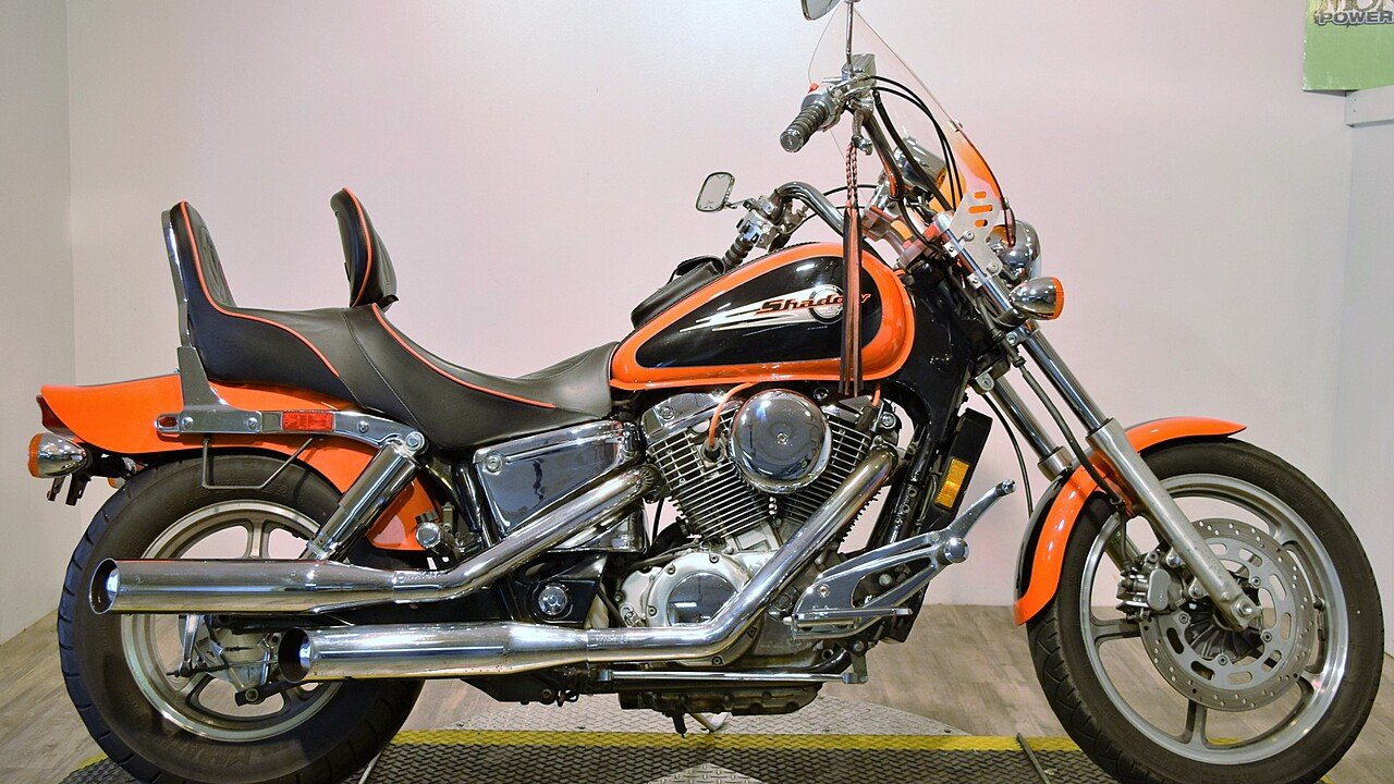 1998 Honda Shadow for sale 200491327