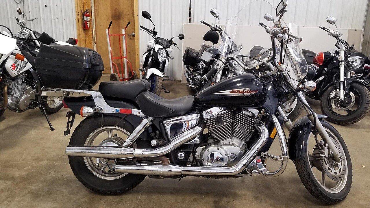 1998 Honda Shadow for sale 200599447