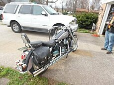 1998 Honda Shadow for sale 200404192