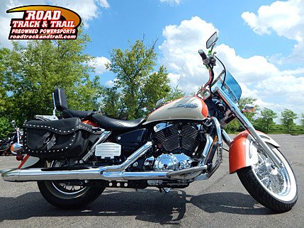 1998 Honda Shadow for sale 200466692