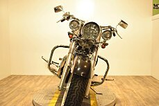 1998 Honda Shadow for sale 200491205