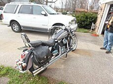 1998 Honda Shadow for sale 200543559