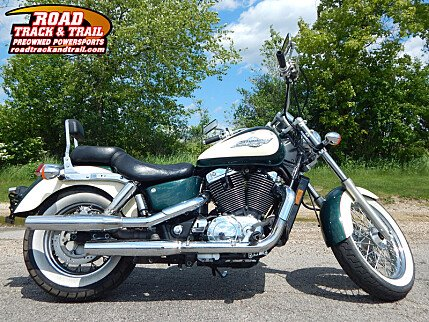 1998 Honda Shadow for sale 200586766