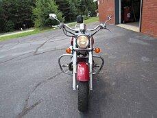 1998 Honda Shadow for sale 200602764