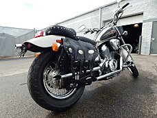 1998 Honda Shadow for sale 200624822