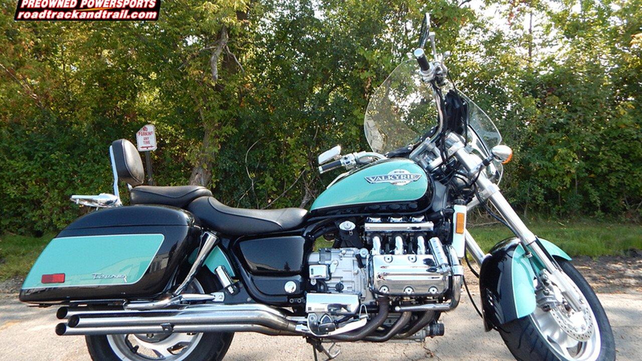 1998 Honda Valkyrie for sale 200483584