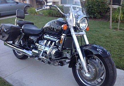 1998 Honda Valkyrie for sale 200476745
