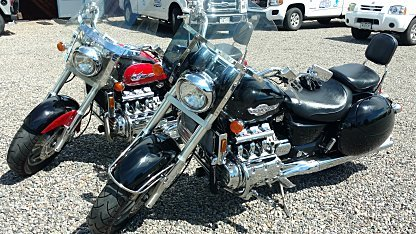 1998 Honda Valkyrie for sale 200555327