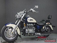1998 Honda Valkyrie for sale 200624748