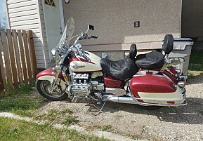 1998 Honda Valkyrie for sale 200628402
