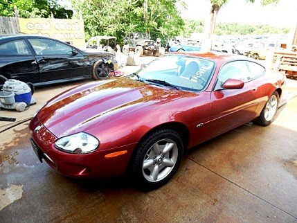 1998 Jaguar XK8 Coupe for sale 100290815