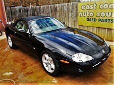 1998 Jaguar XK8 Convertible for sale 100749724