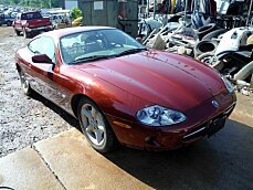 1998 Jaguar XK8 Coupe for sale 100749746