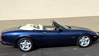 1998 Jaguar XK8 for sale 100872541