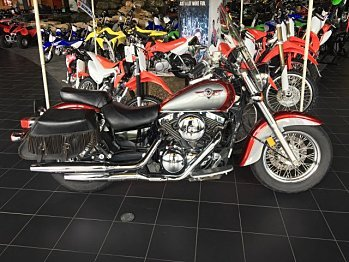 1998 Kawasaki Vulcan 1500 for sale 200468224