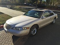 1998 Lincoln Other Lincoln Models for sale 100736339