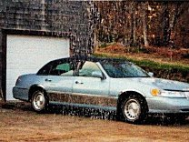 1998 Lincoln Other Lincoln Models for sale 100777616