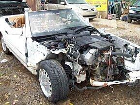 1998 Mercedes-Benz SL500 for sale 100292821