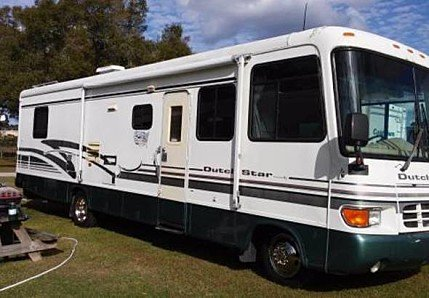 1998 Newmar Dutch Star for sale 300125635