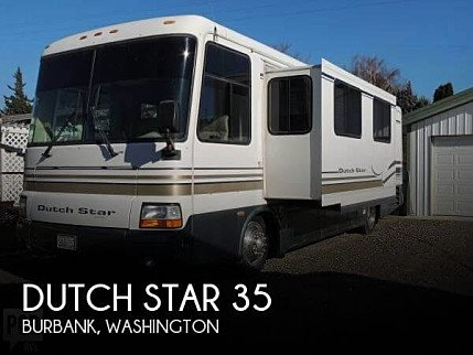 1998 Newmar Dutch Star for sale 300162172