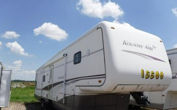 1998 Newmar Kountry Aire for sale 300137449