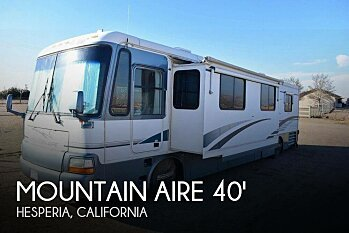 1998 Newmar Mountain Aire for sale 300157804