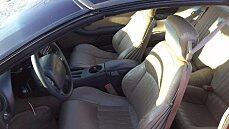 1998 Pontiac Firebird Coupe for sale 100745948