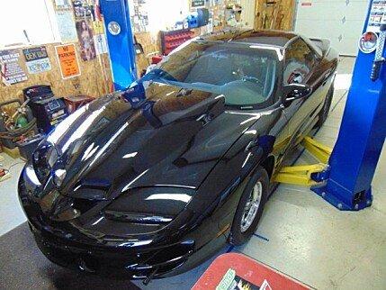 1998 Pontiac Firebird for sale 100984962