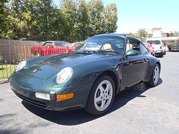 1998 Porsche 911 Targa for sale 100861971