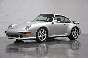 1998 Porsche 911 Coupe for sale 100953584